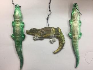 Картонні крокодили