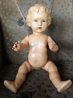Кукла целлулоид ссср. Кукла с клеймом