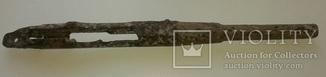 Ствол обреза с винтовки Мосина