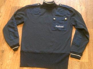 Polizei - свитер