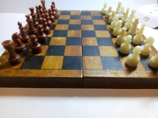Шахматы периода СССР 60-х годов