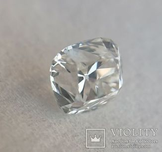 Бриллиант 0.80.ct-4/5