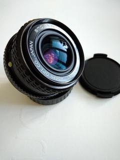 SMC Pentax-M 35mm f2.8