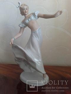 Танцовщица Schaubach Kunst Германия