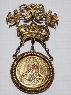 Дукач большой 18 век.