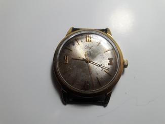 Часы.Свет.СССР.