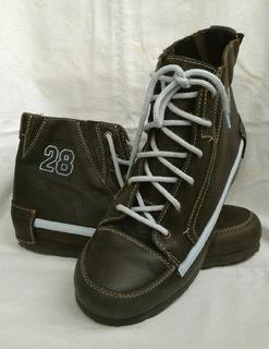 Ботинки Beryl (Германия), размер 40, стелька 26 см.
