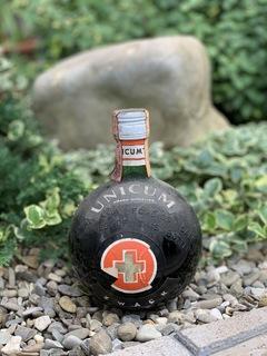 Amaro Unicym 1960s