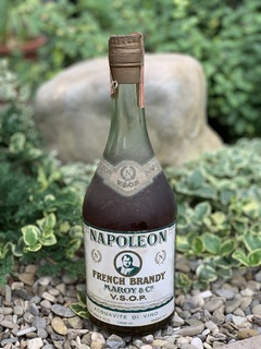 Brandy Maroy Napoleon VSOP 1960s
