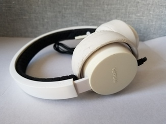 Наушники Philips shl5205 WT Оригинал с Германии