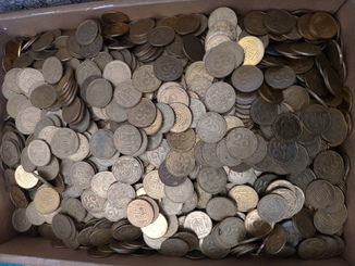 25 коп з 1992 -6000 ш.т.