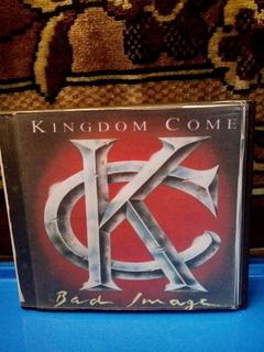 Диски Музыка 3 Kingdom Come (9 дисков в боксе)