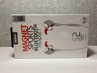 Remax Magnet Sports Bluetooth Headset Оригинал Новые