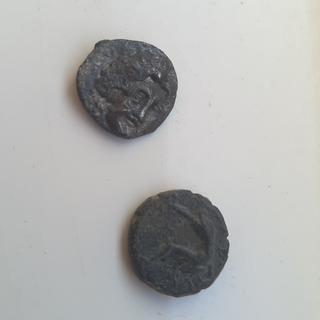 Монеты Ольвия