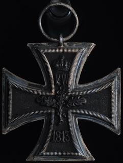 Железный Крест 2 Класса 1914, Германия