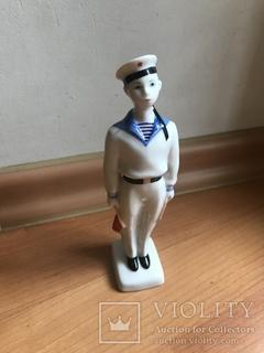 Морячек сигнальщик