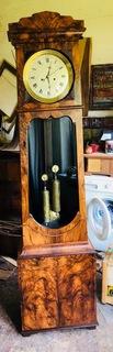 """Часы Peter Lepp 1845 год. """"Colonie Chortitz"""""""