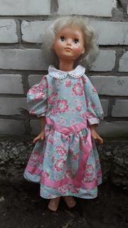 Кукла 74см.