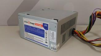 Блок питания LogicPower 400W ATX