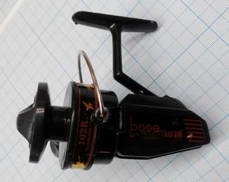 Катушка Bose 102R