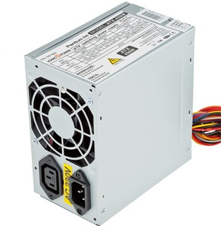 Блок питания Logic Power ATX-450W 450W ATX