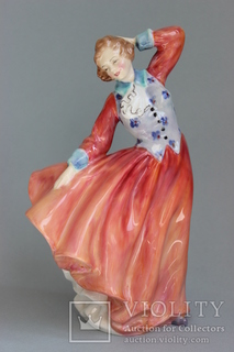 Royal Doulton Judith 1952-59гг