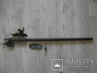 Дульнозарядна рушниця 1841 року
