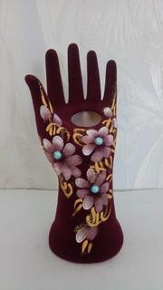 Рука клоф