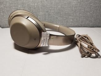 Bluetooth наушники Sony MDR-1000X  Оригинал Активное шумоподавление