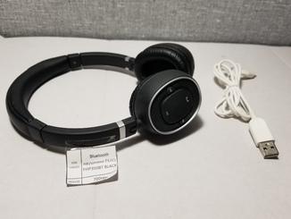 Bluetooth наушники PEAQ PHP350BT BLACK Оригинал с Германии