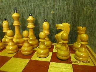 Шахмати СССР