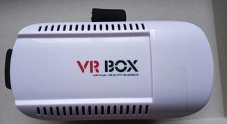 3 D окуляри VR BOX