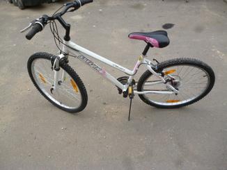 Велосипед STILIN ALU  на 26 кол.  з Німеччини