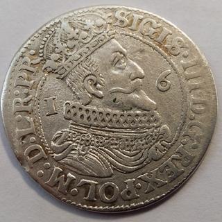 Орт 1623 рік