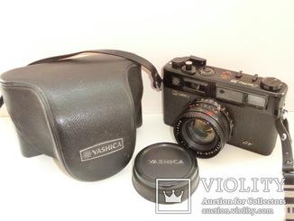 Фотоаппарат Yashica Electro 35 GT