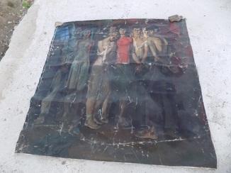 Волохов  1978 г (партизаны в плену)