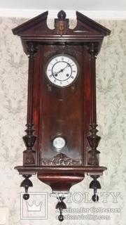 Настенные часы  «Le Roi a Paris» с боем
