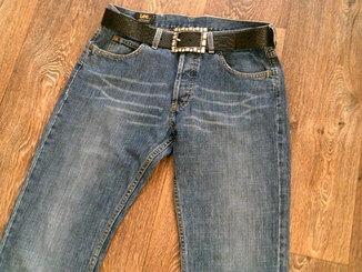 LEE - фирменные джинсы