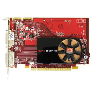 Видеокарта ATI FirePro V3700 256Mb DDR3 64bit DX10