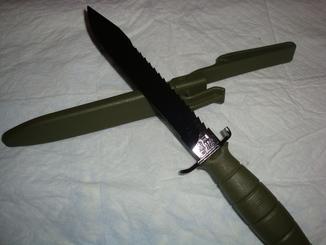 Нож Glock 81 (Австрия)