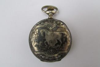 Часы Billodes сюжетные