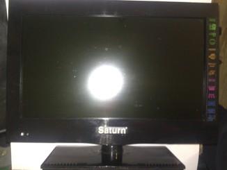 LED-телевизор Saturn