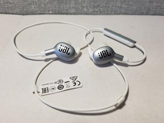Bluetooth наушники JBL Everest 110BT Silver Оригинал с Германии