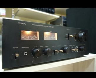 Японский стерео усилитель Sony (Wega)