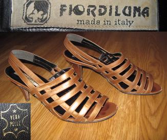 Босоножки Flordiluma   Italia 38 размер.