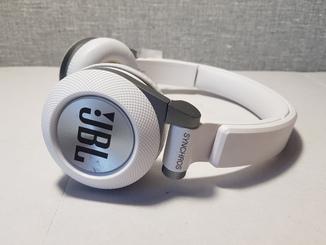 Наушники JBL Synhros E-30 White Оригинал с Германии