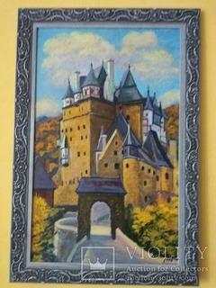Замок Иосиф Бокшай младший