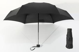 Компактный зонтик 17 см.