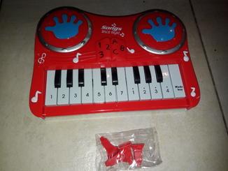 """Дитяча  іграшка """" Key board"""""""