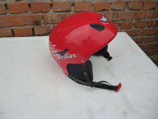 Шолом защітний для різних видів спорту SnoREX розмір 54-58  з Німеччини